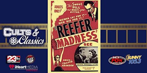 Cults & Classics: Reefer Madness
