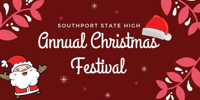 Southport State High Christmas Festival