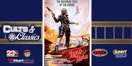 Cults & Classics: Mad Max tickets