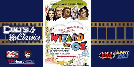 Cults & Classics: The Wizard of Oz tickets