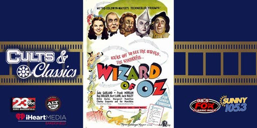 Cults & Classics: The Wizard of Oz