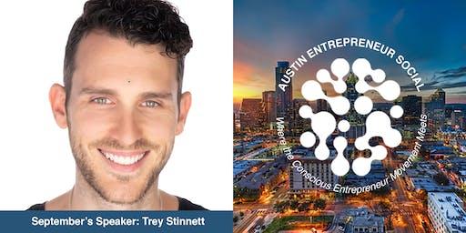 Austin Entrepreneur Social - September