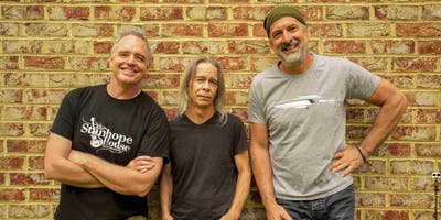 TIM REYNOLDS AND TR3 RETURN TO BEND 11/20