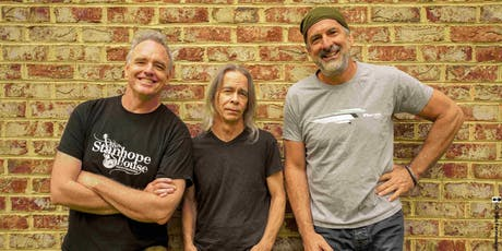 TIM REYNOLDS AND TR3 RETURN TO BEND - NOVEMBER 20TH tickets