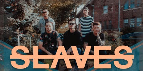 Slaves @ Holy Diver tickets