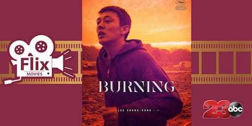 Flix: Burning