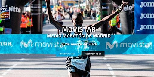 Meia Maratona de Madri - 2020
