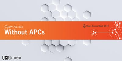 Open Access without APC's: The Present and the Future