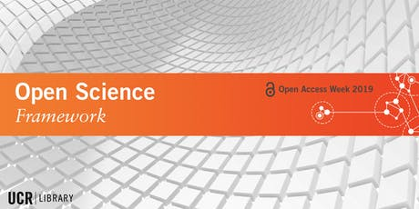 Open Science Framework: A Free Tool for Research Collaboration tickets