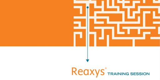 Reaxys Training Session