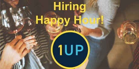 Hiring Happy Hour - 9/18 tickets