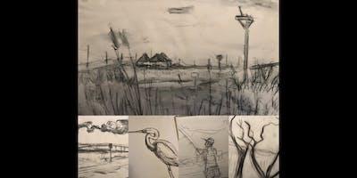 Nature Journaling / Walk & Talk