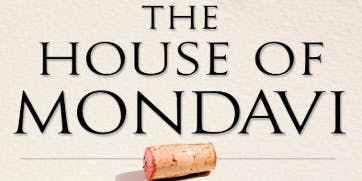 """House of Mondavi"" SoCel Wine Book Club 