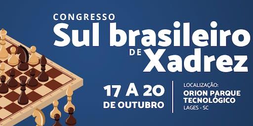 Congresso Sul Brasileiro de Xadrez