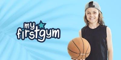 MyFirstGym | Parkour