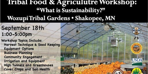 Field Day Workship & Seed-to-Table Dinner