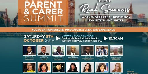London Parent and Carer Summit