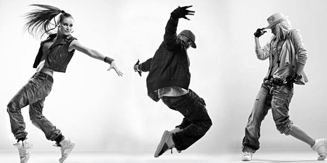 Street Jazz Dance Classes Teens tickets