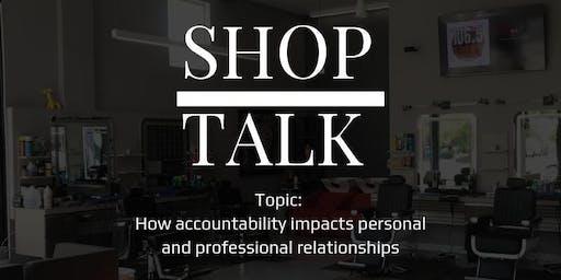 Shop Talk YP Edition