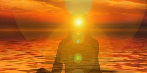 Intro to Energy Healing & Reiki