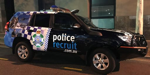 Queensland Police Recruiting - Townsville Information Session