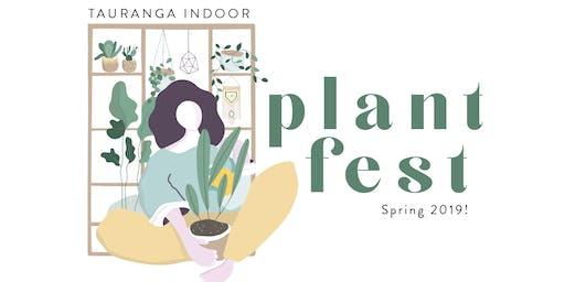 Tauranga Indoor Plant Fest