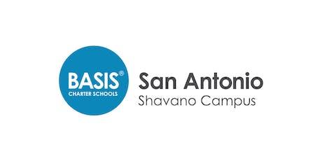 BASIS San Antonio Shavano - School Tour  tickets