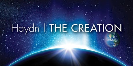 The Creation tickets