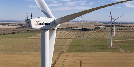 Waubra Wind Farm Open Day tickets