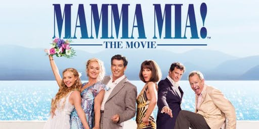 Movies under the Stars - Mamma Mia