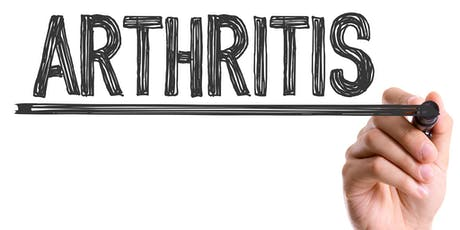 Be Informed! Arthritis Care tickets