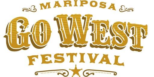 Mariposa Go West Festival 2019