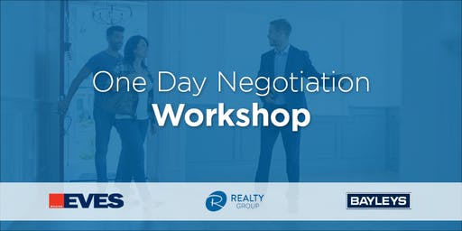 One Day Negotiation Workshop