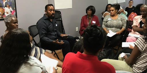 Your Germantown Story: Writing Workshop