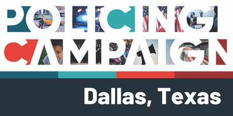 Bridging the Gap: Past, Present and Future of Policing in Dallas tickets