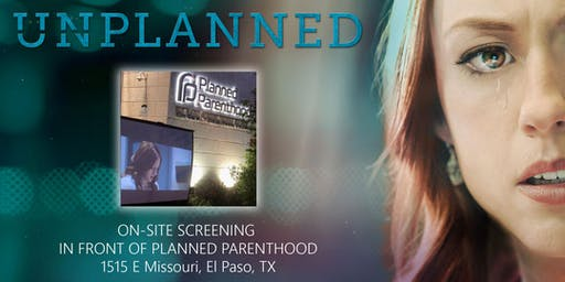 On-Site Showing of Unplanned
