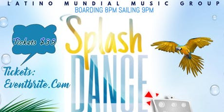 Latino Mundial Music End of Summer Bash tickets
