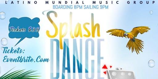 Latino Mundial Music End of Summer Bash