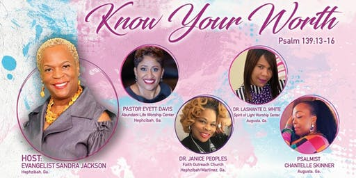 Annual CSRA Women's Conference 2019      $25.00