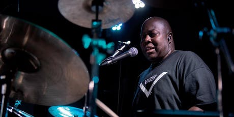 A Masterclass with Ralph Rolle, drummer with Nile Rodgers And Chic.  tickets