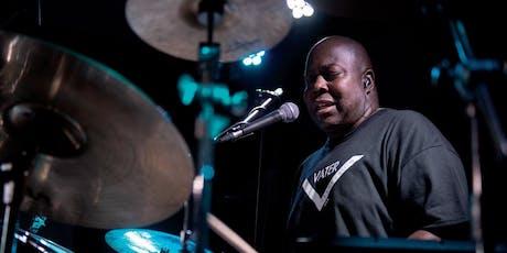 A Masterclass with legendary drummer, Ralph Rolle  tickets