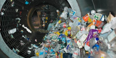 Follow Your Recyclables tour
