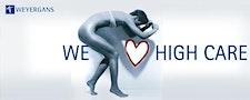 Weyergans High Care Beauty logo