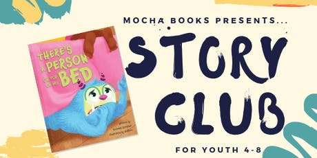 October Story Club tickets