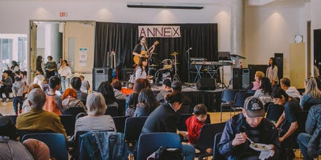 One-Year Annex Celebration Party! tickets
