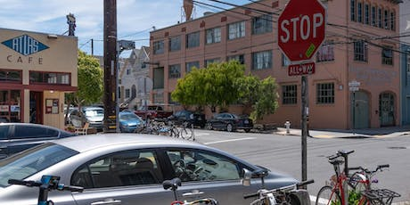 Northeast Mission Parking Planning Project - Open House #4 tickets