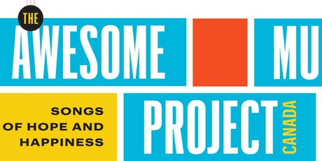 The Awesome Music Project: An Evening of Songs, Stories, and Science tickets
