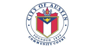 Downtown Austin Community Court      20th Anniversary Celebration