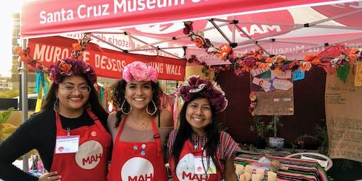 Fiesta en la Playa | Volunteer with the MAH