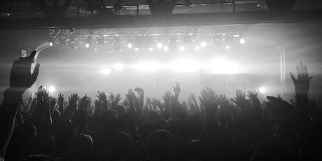 Ian Blaze & Friends | Monday 09.16 tickets